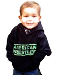 Little Wrestler