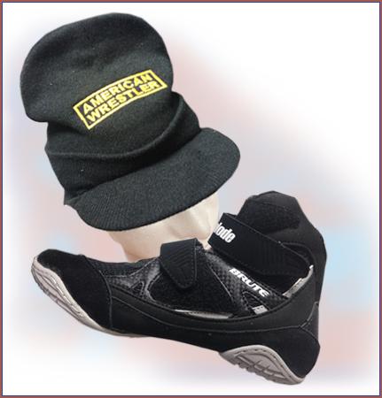 Shoes Cap